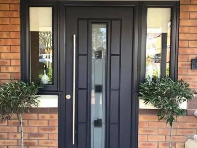 Upvc Doors Replacement Doors Prescot Rainhill Upvc